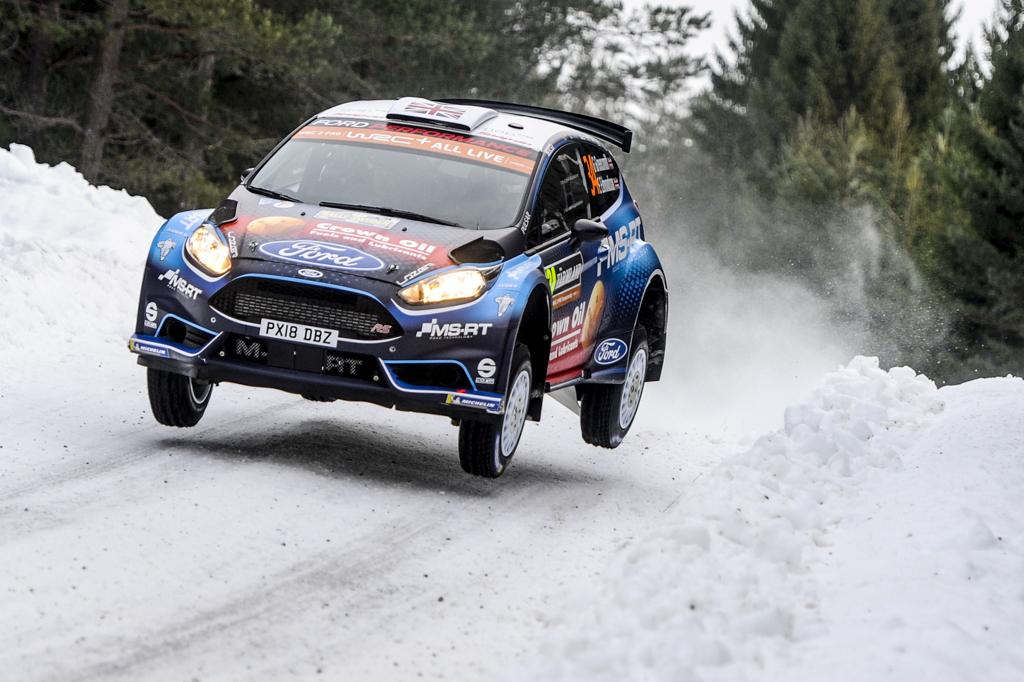 FordMSport_RallyDeSuecia2019_WRC2Pro_Greensmith_03