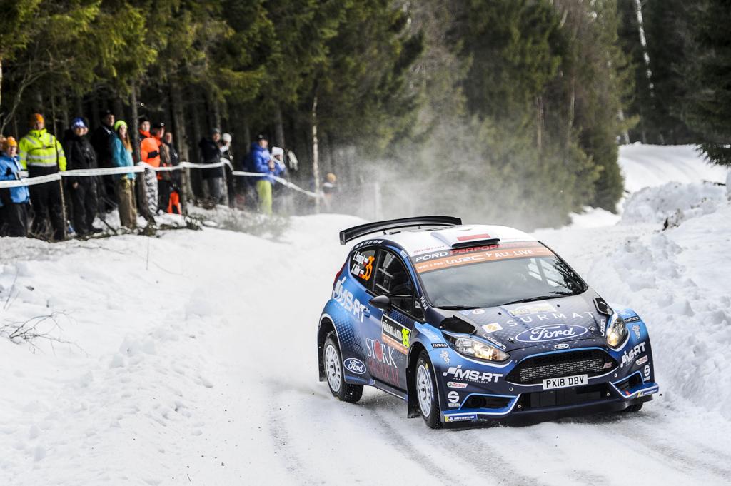 FordMSport_RallyDeSuecia2019_WRC2Pro_Pieniaziek_01