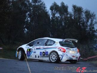 Rally Noia 2019 - Martin Graña