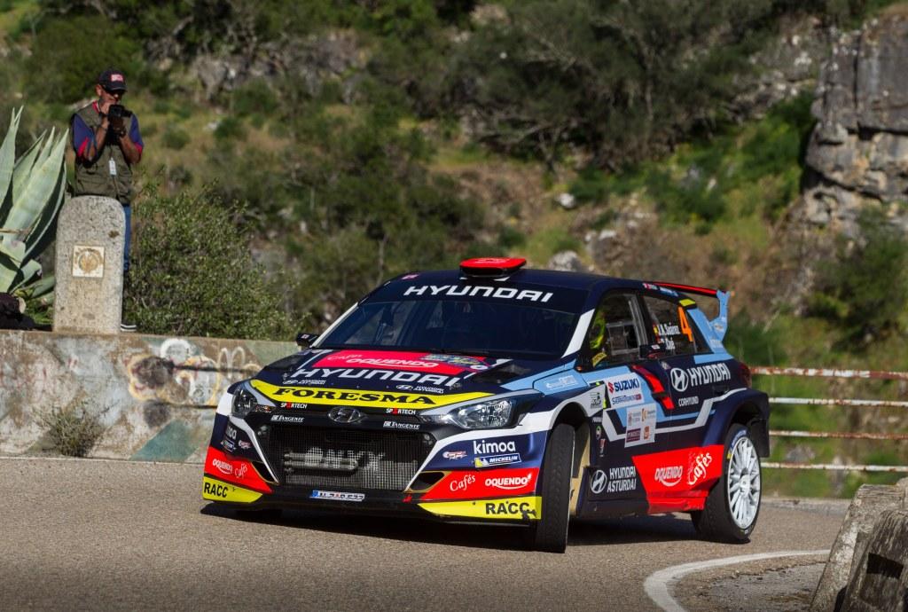 Previo Rally Islas Canarias - Jose Antonio Suarez