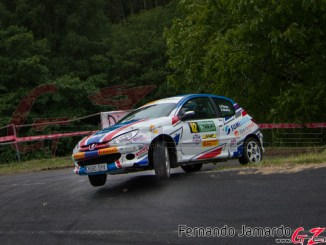 Galeria Rally de Naron 2019 - Fernando Jamardo