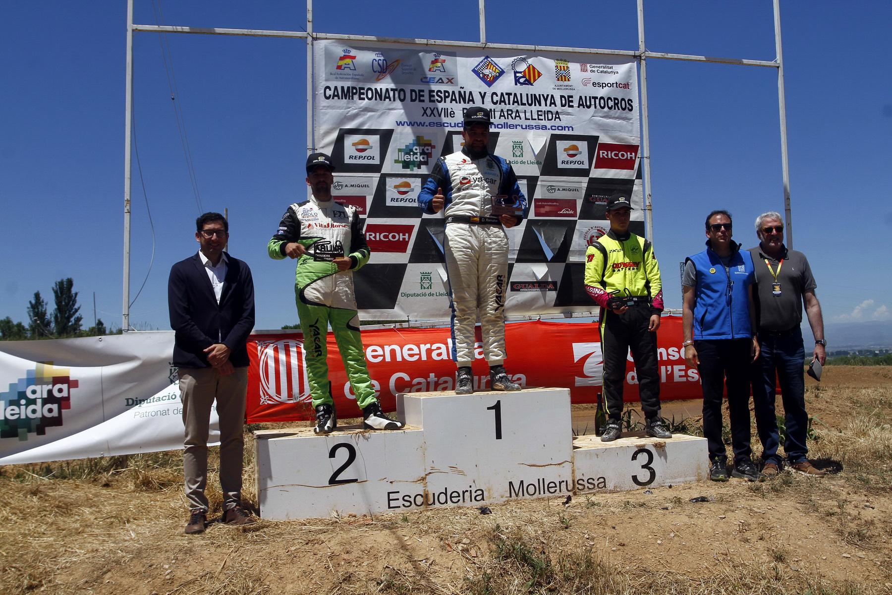 YacarRacing_AutocrossAraLleida2019_Final_PodioCarcrossPromocion