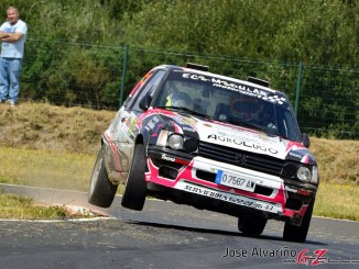 Galeria Rally de Ferrol - Jose Alvariño