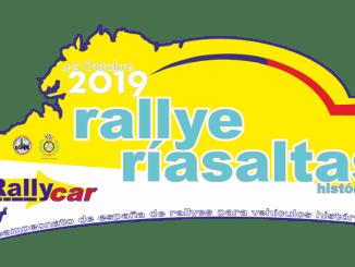 placa rally rias altas historico 2019