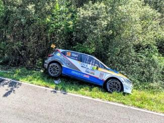 Fran Cima Rally Princesa de Asturias 2019