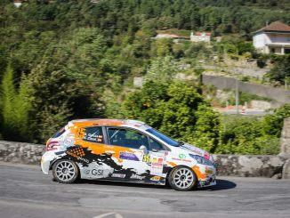 Santi Garcia - Previa Rallye Ribeira Sacra