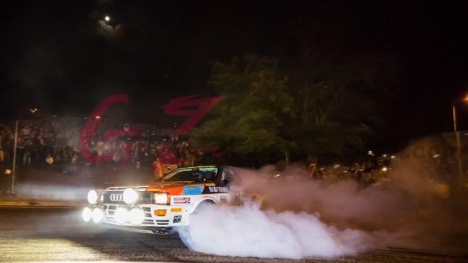 Galeria Rally Legend 2019 - Eduardo Fernandez