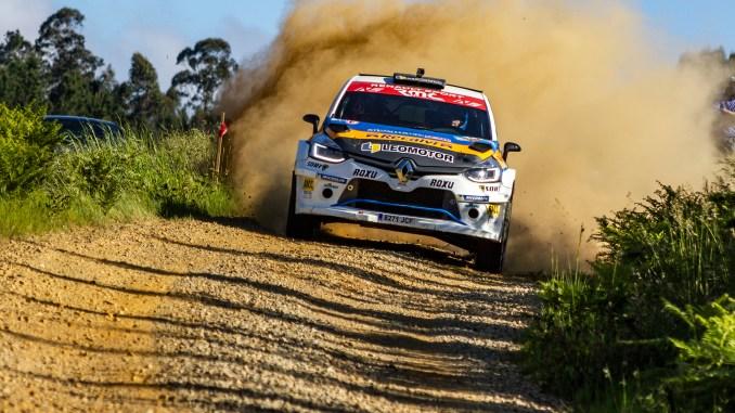 Previo Cima Rally de Granada 1