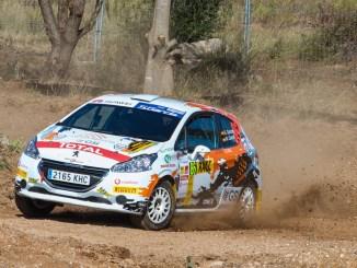 Santi Garcia - Post WRC Catalunya