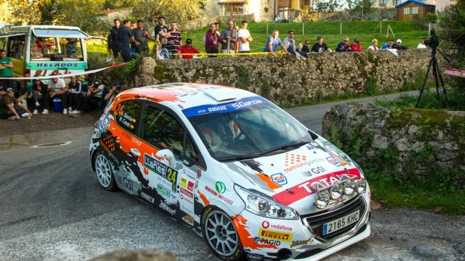 Santi Garcia - Previa WRC Catalunya