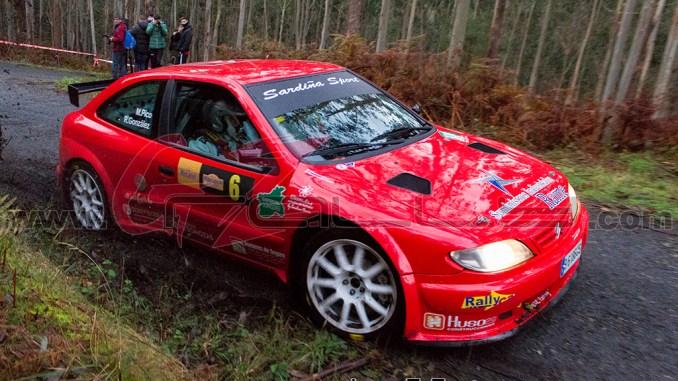 Galeria Rally Mariña Lucense 2019 - Jose Francisco Fustes