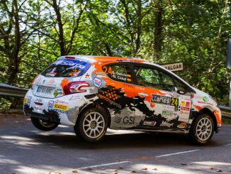 Santi Garcia - Previa Rallye Madrid