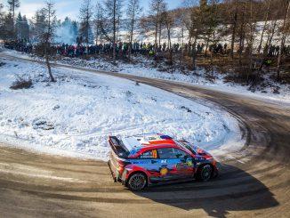 Previo Loeb WRC Montecarlo 2020