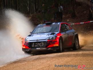 Galeria Rally Serras de Fafe 2020 - Ruben Rodriguez