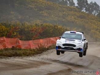 Galeria Rally Serras de Fafe e Felgueiras 2020 - Fernando Jamardo