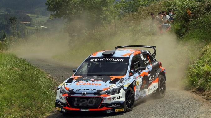 Previa Ares Rally de Ourense 2020 - 02