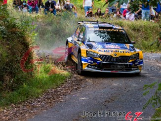 Galeria Rally de Ferrol - Jose F. Fustes