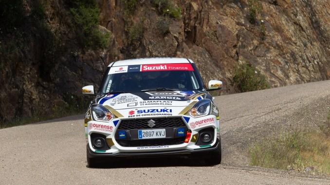 Previo Rally Castelo Branco Perez Miron Rally Team