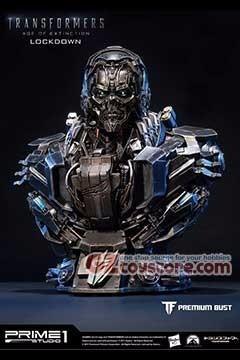 Lockdown Movie Transformers
