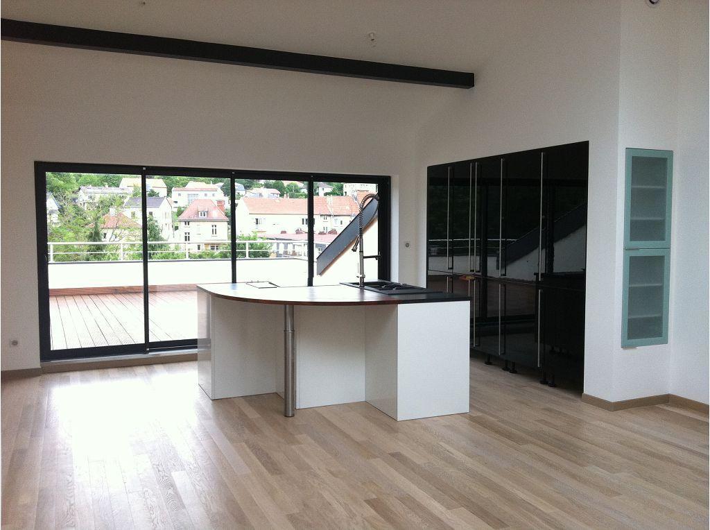 Agence Immobilire  HEIDEIGER IMMOBILIER  Appartement F5  1200  LONGEVILLE LES METZ 57050