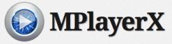 MPlayerX logo