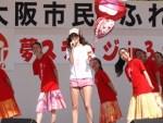 東大阪ふれあい祭りに行ってきました 布施~花園~布施