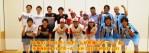 大阪のプロスポーツチームが布施にやってきた!