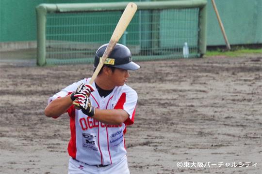 06BULLS vs 姫路GW リーグ戦 2015.09.08