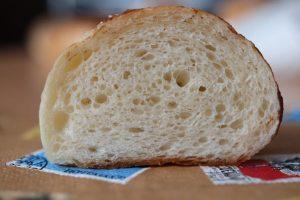 アンコートさんの塩パン