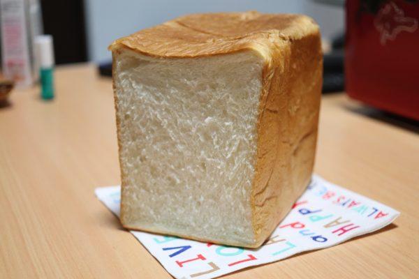 オーセントホテル小樽さんの食パン