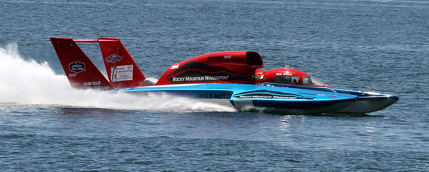 H1 Unlimited Hydroplane Series  Image Library