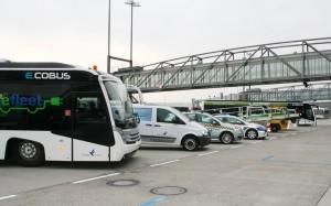 e-fleet-Stuttgart