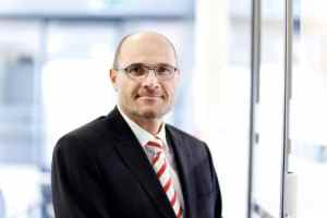 New CEO of SOLIDpower, Andreas Pichler
