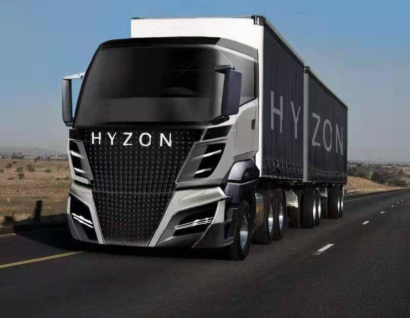 BayoTech unterstützt Hyzon Motors bei Wasserstoff Infrastruktur