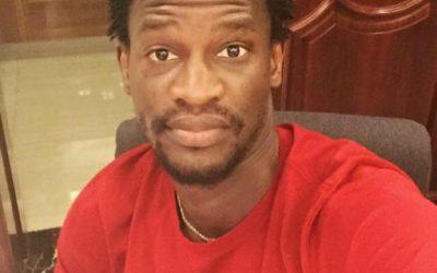 Ibou Touré libéré