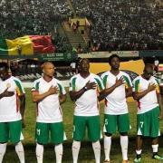 CAF AWARDS, les légendes africaines l'emportent sur la génération de 2002.