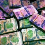 Démantèlement d'un réseau de trafic d'argent : 35 sénégalais figurent dans la liste…