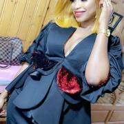 Scandale : Mbathio Ndiaye humiliée et insultée dans un baptême…