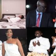 Video : Oustaz Malick Mbaye avertit : «beacoup de couples d'artistes réunis dans la fiction…»