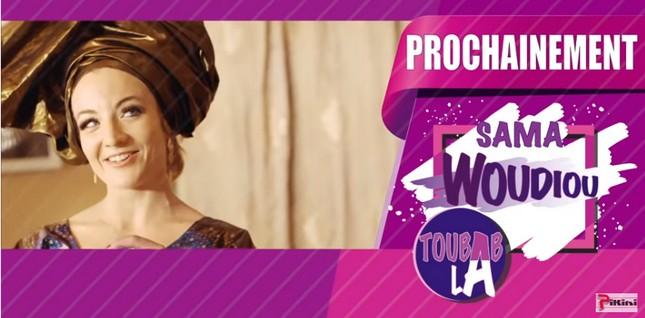Sama Woudiou Toubab La - Bande Annonce Episode 15 [Saison 01]