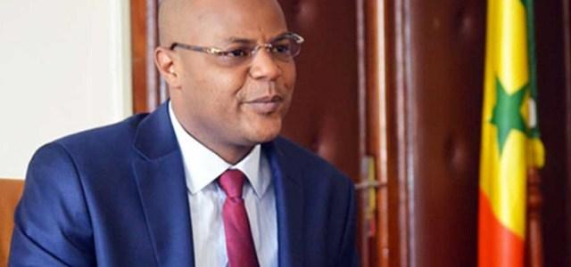 Ecarté du nouveau Gouvernement ce Dimanche, Mame Mbaye Niang vient d'être nommé ministre chef de Cabinet de Macky Sall