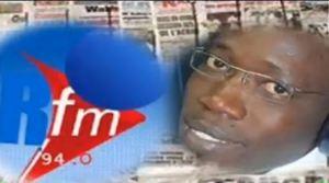 Revue de presse Rfm du jour par Elhadji Assane Gueye