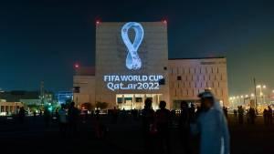 (Vidéo) Le Qatar dévoile l'emblème officiel du Mondial 2022