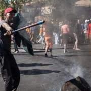 Des stars africains boycottent l'Afrique du Sud à la suite des attaques xénophobes