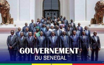 Gouvernement-du-Senegal