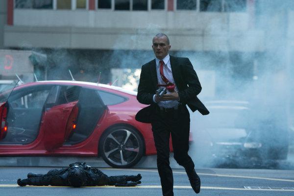 Tirer, courir, conduire, crasher, tirer, courir. Et recommencer. photo Twentieth Century Fox