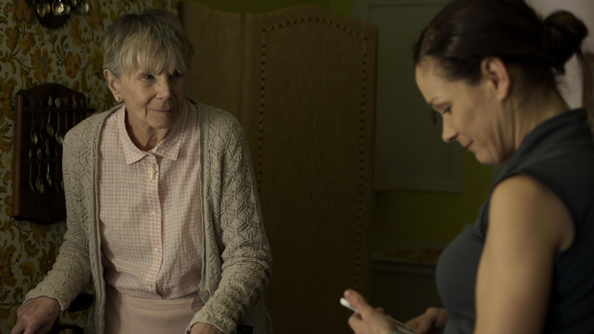 Image result for Marguerite short film 2018