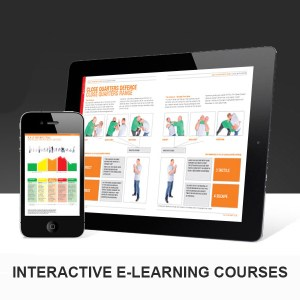 Self Defence E-Learning Courses