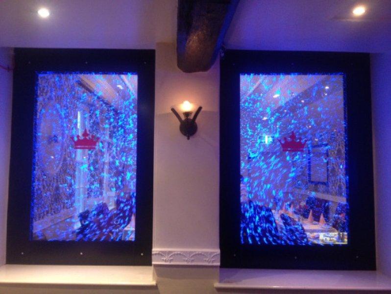 Bubble Wall Gallery