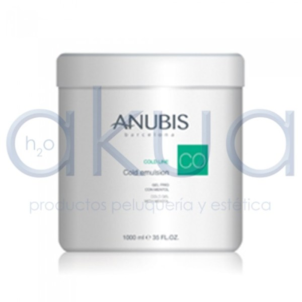 H2oAkua gtgt Emulsion Cold 1000 Ml Anubis